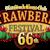 Strawberry Festival Mega Pass - $30 Pay One Price