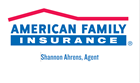 American Family Insurance - Shannon Ahrens, Agent