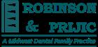 Robinson & Prijic  Midwest Family Dental Practice