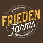 Frieden Farms Event Center