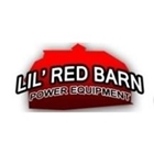 Lil' Red Barn/Scag Mowers