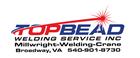 Top Bead Welding