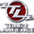 Tracy Lawrence with Emily Ann Roberts