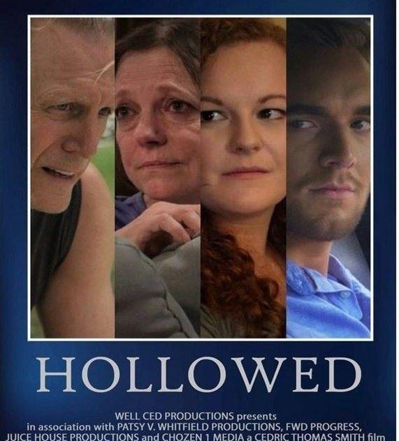 Hollowed