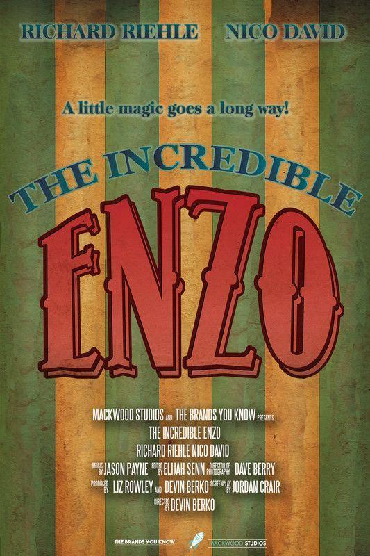 The Incredible Enzo