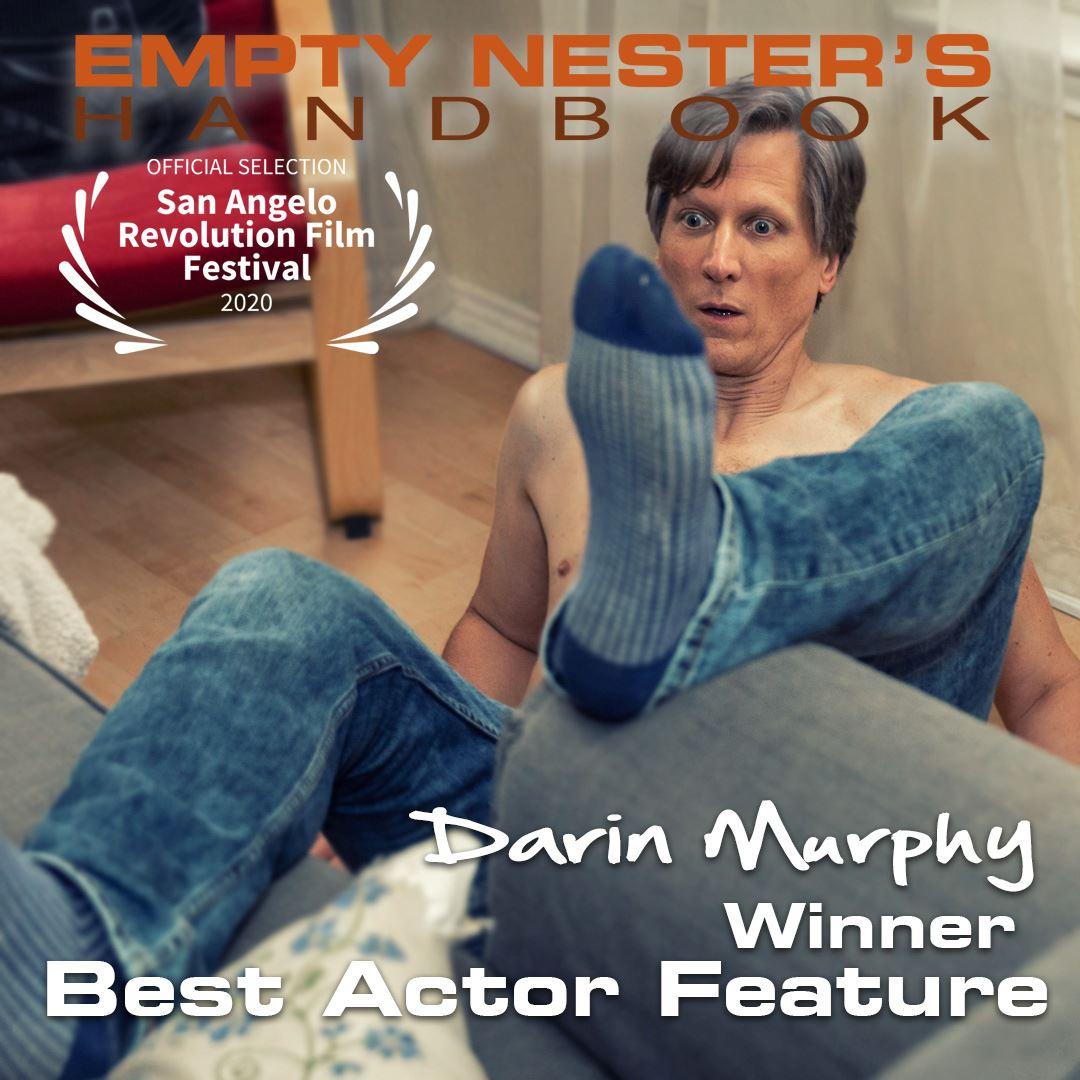 Best Actor Feature