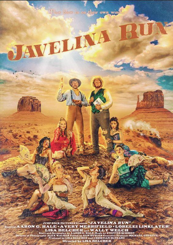 Javelina Run
