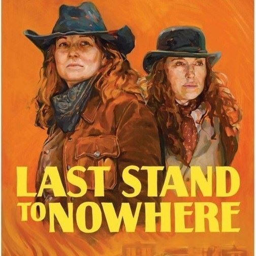 Last Stand to Nowhere