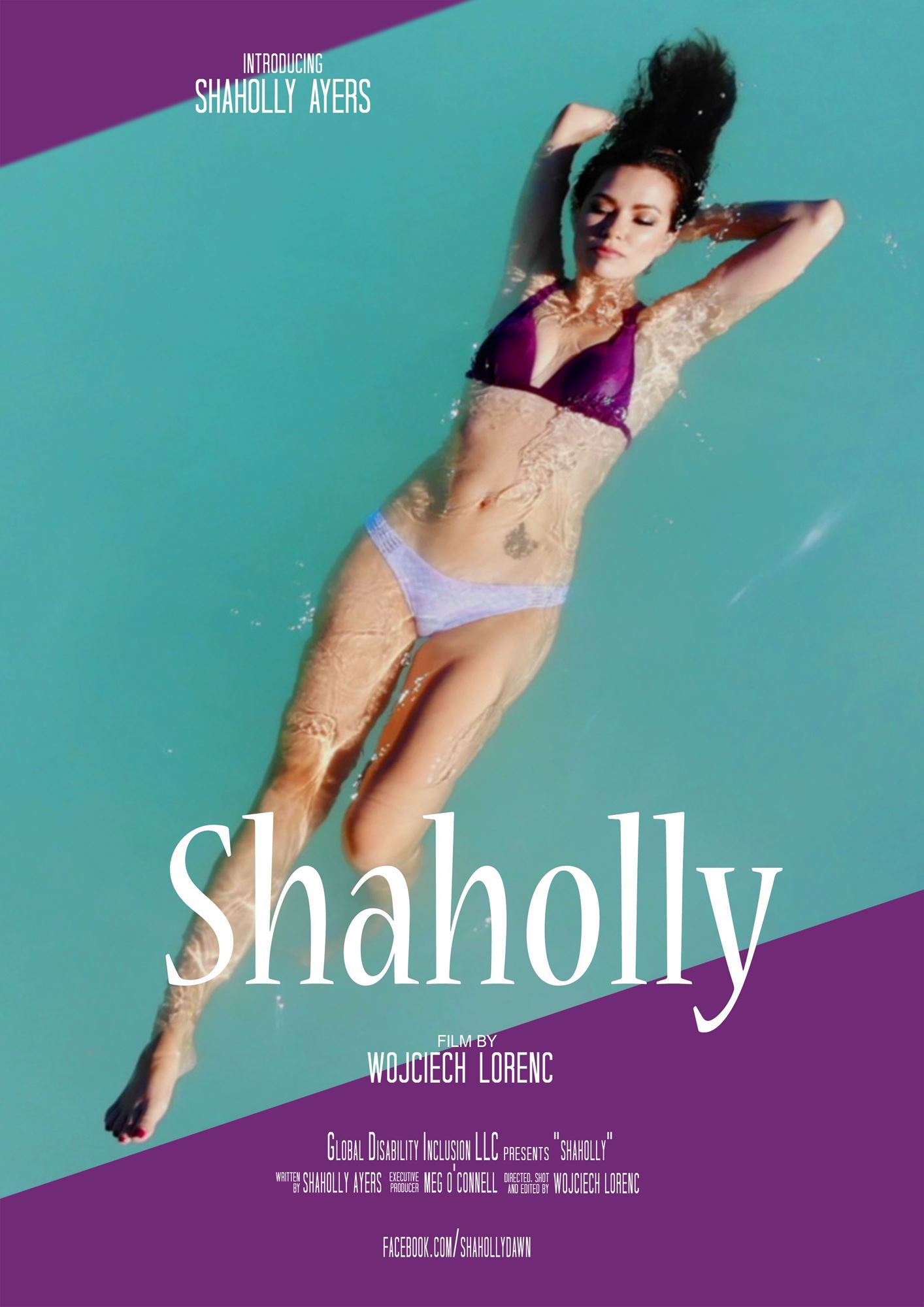 Shaholly