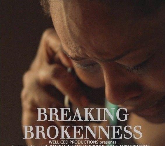 Breaking Brokenness