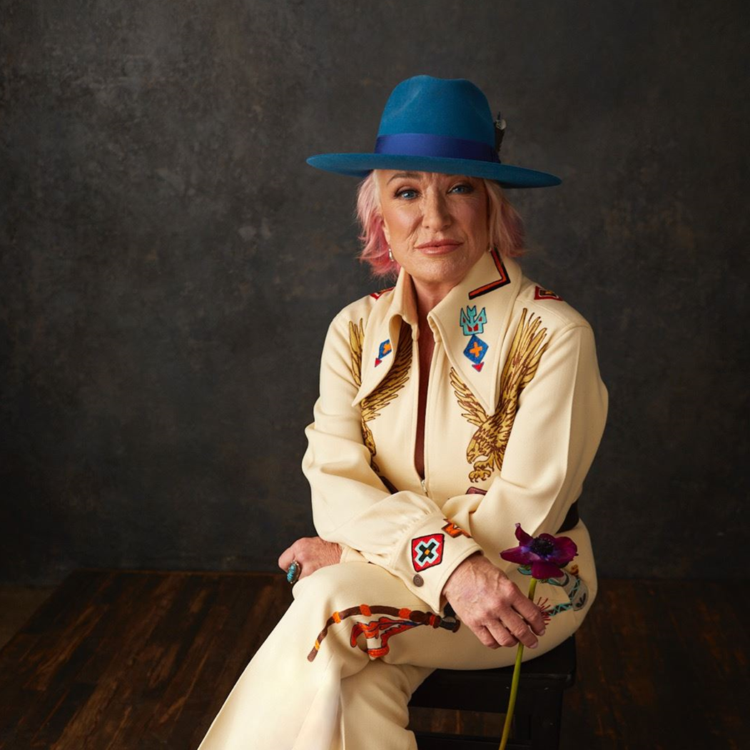 PRCA Rodeo w/ Tanya Tucker <br> Sunday, Feb. 13, 2022 at 7 PM