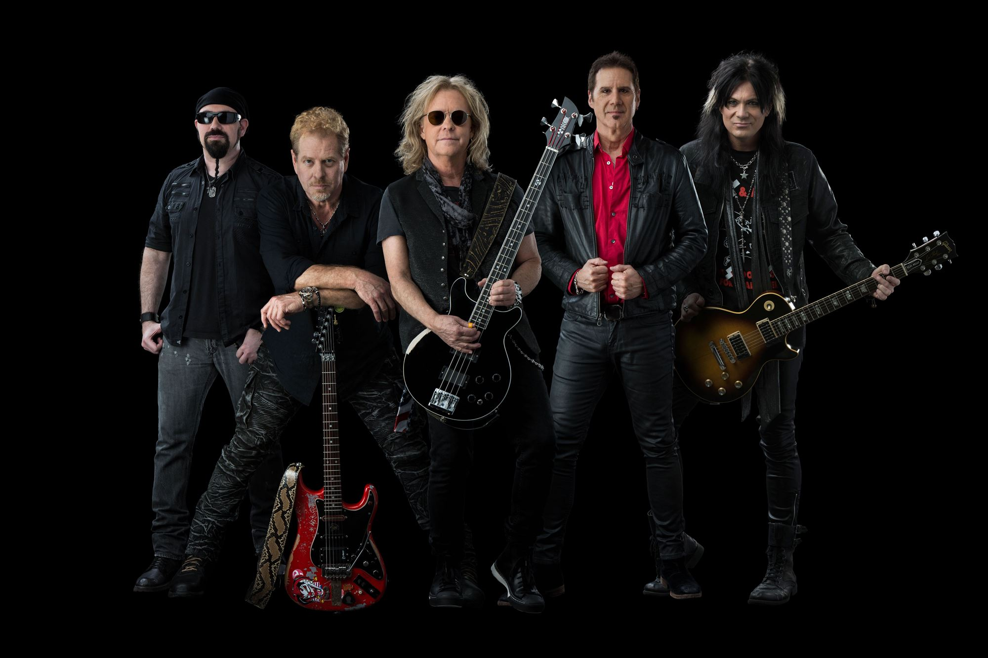 PRCA Rodeo w/ Night Ranger<br>Friday, Feb. 18, 2022 at 7 PM