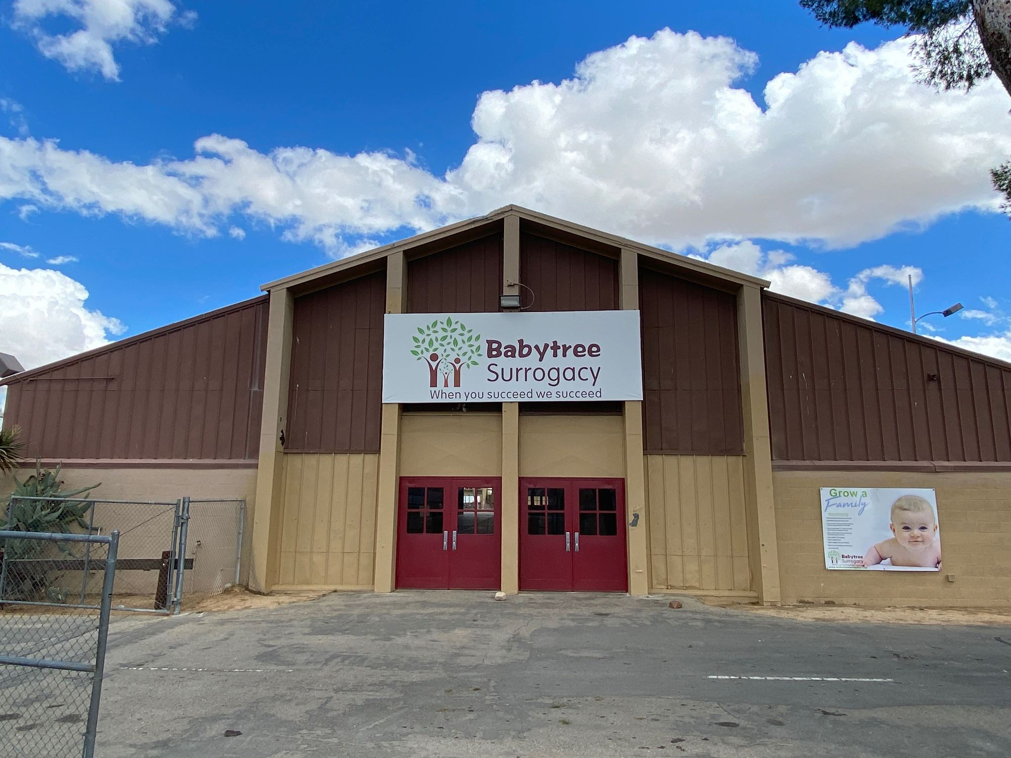 Babytree Surrogacy (Building 1)