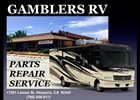 Gamblers RV Parts & Service
