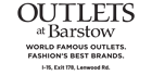 Barstow Outlets
