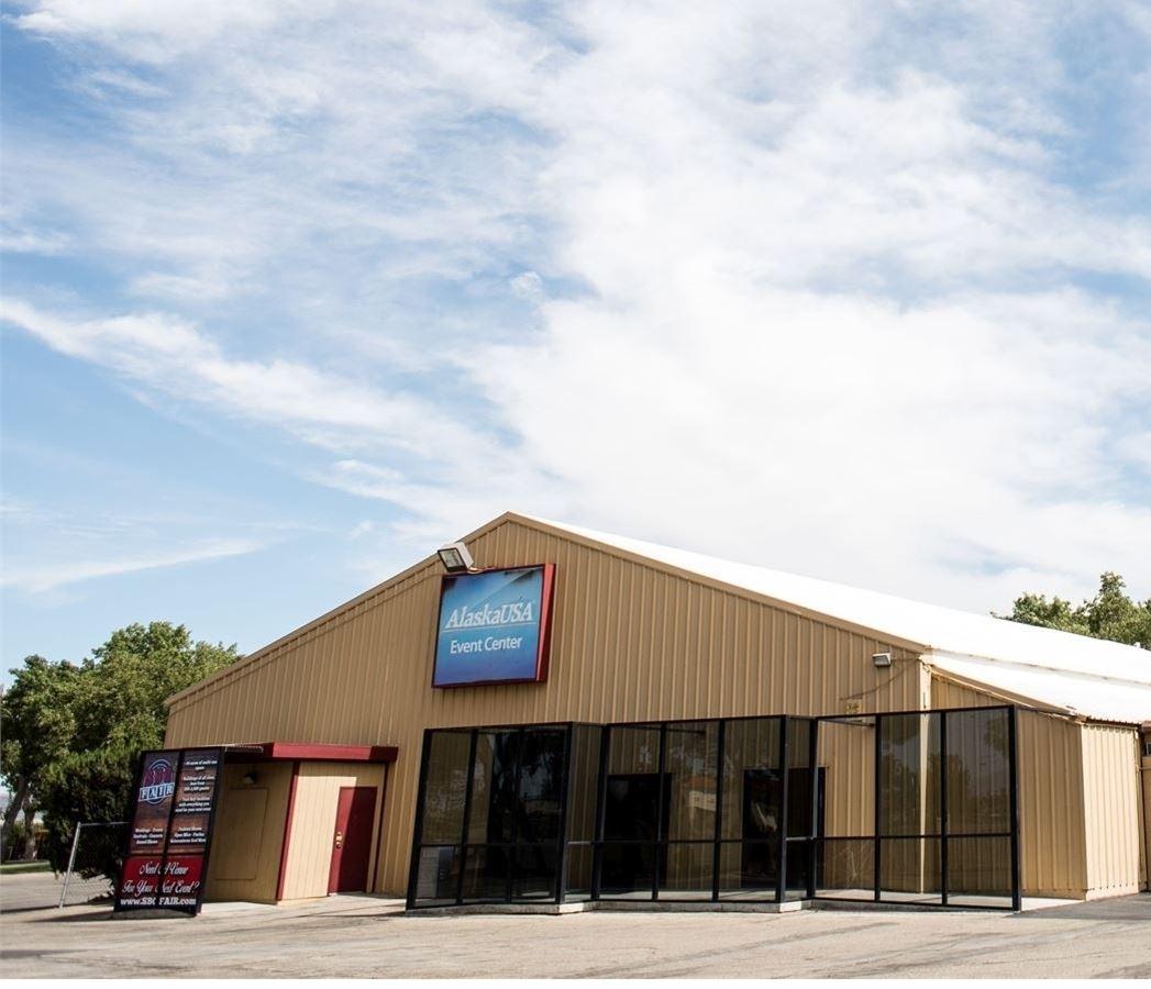 Alaska USA Events Center (Building 6)