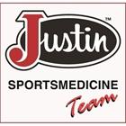 Justin Sports Medicine Team