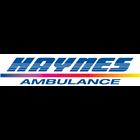 Haynes Ambulance