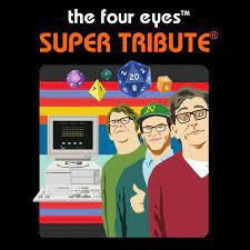 The Four Eyes
