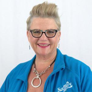 Amy Pelzl<span>Senior Manager, Strategic Support</span>