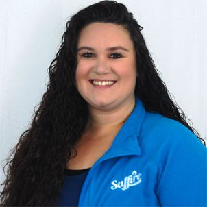Ashley Leopold<span>Client Experience Manager</span>