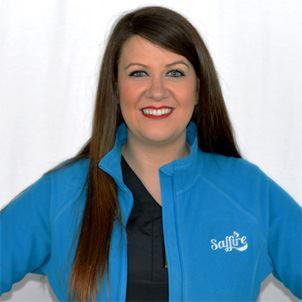 Cassie Dispenza<span>VP of Strategic Partnerships</span>