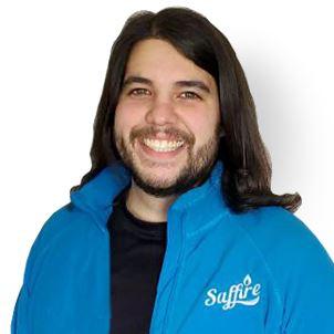Charlie Bills<span>Ticketing Support Specialist</span>