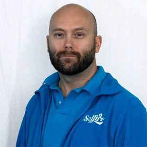 Chris Lugar<span>Technical Director</span>