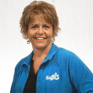 Jodi Buresh<span>Director of Partnerships</span>