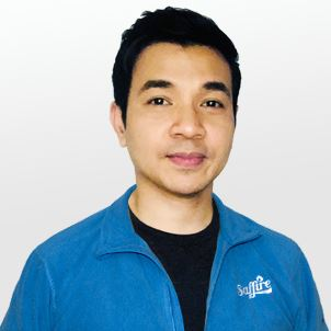 Kan Pen<span>Client Experience Manager</span>
