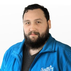 Rayce Clemmer<span>Ticket Experience Specialist</span>