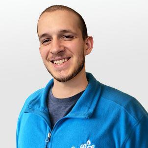 Sam Youngs<span>Junior Software Developer</span>