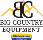 Big Country Equipment