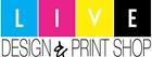 Live Design & Print Shop