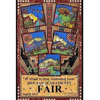 2019 Fair Photos