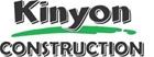 Kinyon construction