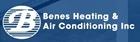 Benes Heating & Air