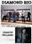 Diamond Rio featuring Chancey Williams (General Admission) May 1- July 24