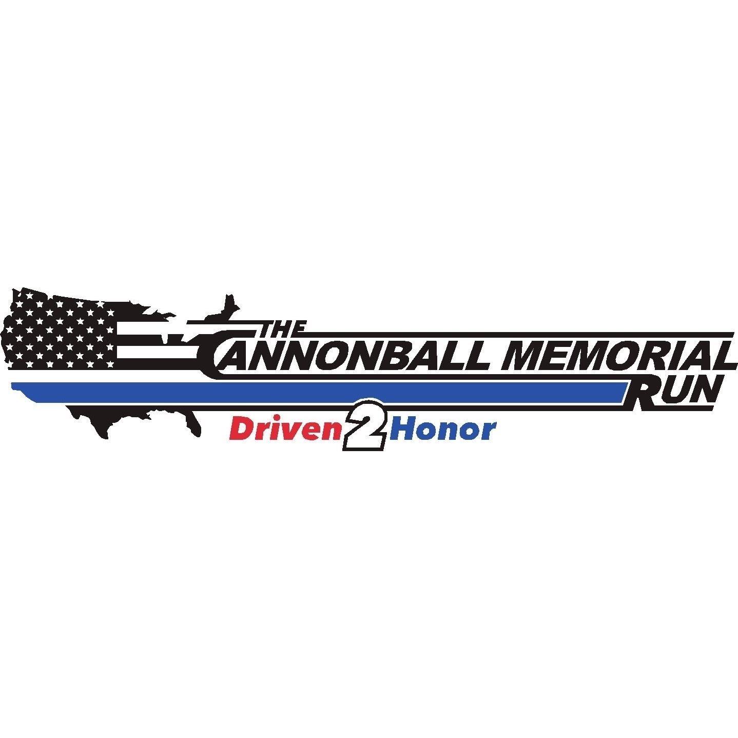 The Cannon Ball Memorial Run