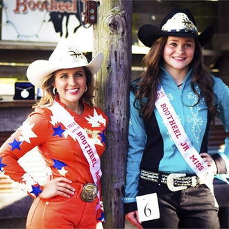 2013 Rodeo Queen Pageant