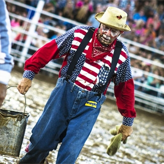 2013 Rodeo Events