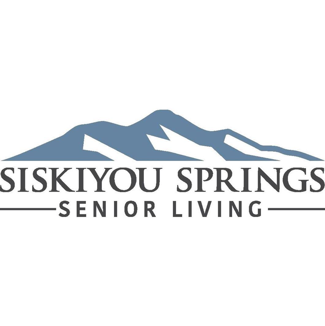 Friday <br> presented by <br> Siskiyou Springs Senior Living