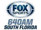 WMEN Fox Sports 640AM