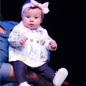 2017 Baby Beautiful Contest
