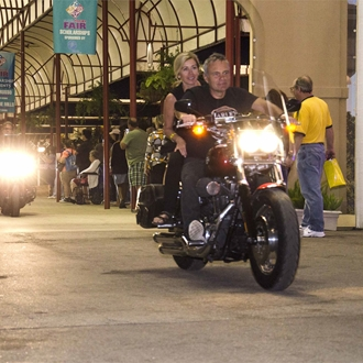 2017 Bike Nights Photo Gallery