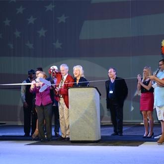 2016 Fair Opening Ceremonies