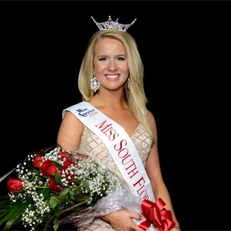 2016 Miss South Florida Fair
