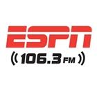 ESPN 106.3 FM