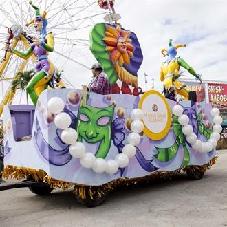 2017 Parades Photo Gallery