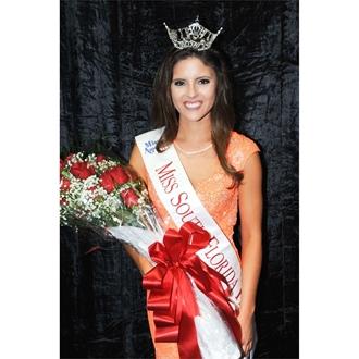 2017 Miss South Florida Fair